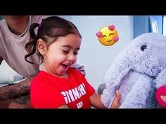 Elle's Cutest and Funny Moments Cute Family, Beautiful Family, Family Pics, The Ace Family Youtube, Bucket List Movie, Ace Family Wallpaper, Paul Song, Cute Kids, Cute Babies