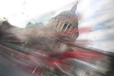 St Paul's day time. Photography by Scott Kish