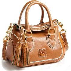 dooney and bourke handbags | Dooney & Bourke Handbag - Florentine Mini Crossbody Satchel | Handbag ...