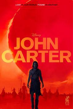 John Carter: Iki Dünya Arasinda (2012) - IMDb