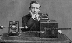 Though Nikola Tesla is attributed the invention of the radio, many still consider Guglielmo Marconi the father of the radio. Marconi filed for patents in 1900, three years after Tesla. Despite the denial Marconi's radio company experienced financial success and support from the likes of Thomas Edison and Andrew Carnegie. Marconi was granted a patent for the invention of the radio in 1904, but it was overturned by a Supreme Court ruling in 1943.