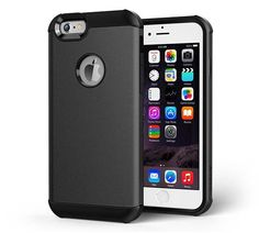 Anker ToughShell iPhone 6s/ 6s Plus Case with a $9.99 Price Tag