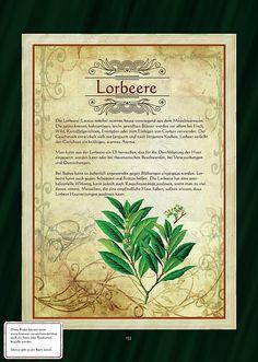 Lorbeere                                                       …