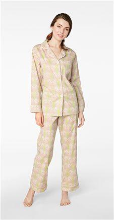 Cotton PJs : Cotton Pajamas : Cotton Sleepwear : BedHead PJs