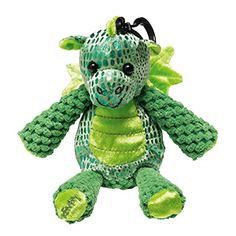 Scout the Dragon + Wild What-a-Melon Fragrance Buddy Clip - Clip-on, collectible and oh-so-cute, these fuzzy friends are filled with scented beads that deliver kid-friendly fragrance anytime, anywhere. Great for backpacks and bedrooms! Puff The Magic Dragon, How Train Your Dragon, Scentsy Buddy Clips, Dragon Bones, Backpack Decoration, Kindergarten, Dinosaur Bones, Dinosaur Stuffed Animal, Stuffed Animals