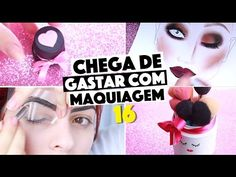 21 Melhores Imagens De Maquiagem Caseira No Pinterest Homemade