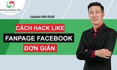 Cách hack like fanpage facebook đơn giản nhất, hiệu quả nhất mà các bạn có thể thực hiện. Phương án hack like giúp page của các bạn nhanh chóng có được số lượng lượt like khủng và những lượt like này hỗ trợ hoạt động kinh doanh bán hàng phát triển một các Hack Facebook, Like Facebook, Facebook Likes, Facebook Canvas, Page Instagram, Song Lyrics Wallpaper, Hack Like, Live Stream, Top 5