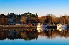 Guide to the European Capital of Culture 2014; Umea, Sweden