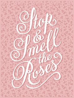 Smell the Roses – 55 Hi's