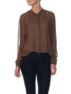 Vero Moda Adele Shirt