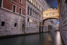 Ponte dei Sospiri - jo vittorio