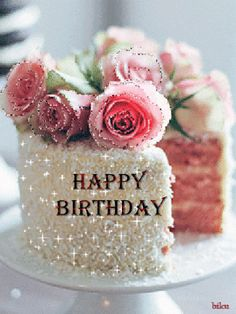 10 Cute Happy Birthday Animations And Gifs 10 Cute Happ. birthday quotes birthday greetings birthday images birthday quotes birthday sister birthday wishes Birthday Cake Gif, Happy Birthday Wishes Photos, Birthday Wishes Flowers, Birthday Wishes Greetings, Happy Birthday Cake Images, Happy Birthday Wishes Images, Happy Birthday Video, Happy Birthday Celebration, Happy Birthday Flower