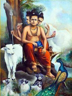 Om Namah Shivaya, Ganapati Decoration, Rishikesh Yoga, Mythological Characters, Swami Samarth, Lord Balaji, Lakshmi Images, Lord Vishnu Wallpapers, Hindu Mantras