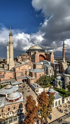 Hagia Sophia, Istanbul … – Eminem – Join the world of pin Turkish Architecture, Byzantine Architecture, Cultural Architecture, Aachen Cathedral, Hagia Sophia Istanbul, Visit Turkey, Ephesus, Turkey Travel, Ottoman Empire