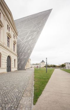 Gallery of Studio Libeskind's Military Museum Through the Lens of Alexandra Timpau - 18