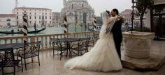 Wedding in Vencie