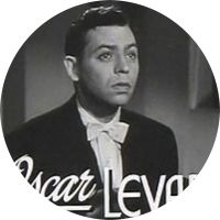 I can remember Doris Day before she was a virgin. - Oscar Levant http://ift.tt/1O5kzSy  #Oscar Levant