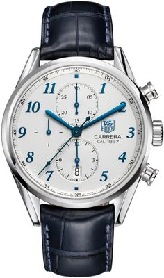 CAR2114.FC6292 NEW TAG HEUER CARRERA CALIBRE 1887 MENS LUXURY WATCH IN STOCK - Order by noon and wear it the next day! - FREE Overnight Shipping | Lowest Price Guaranteed - NO SALES TAX (Outside California)- WITH MANUFACTURER SERIAL NUMBERS- Silver Dial- Chronograph Feature - Self Winding Automatic Movement- 3 Year Warranty- Guaranteed Authentic- Certificate of Authenticity- Manufacturer Box