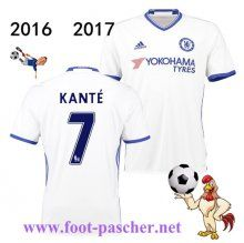 Premier: Maillot Football FC Chelsea (Kante 7) Third 2016 2017 Replica Discount