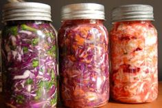 the amazing health benefits of making your own sauerkraut and other lactic acid fermented vegetables