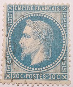 FRANCE SCOTT#33 USED STAMP CAT VALUE AT ... https://www.amazon.com/dp/B01J31UHQI/ref=cm_sw_r_pi_dp_x_fLOAyb680R1TS
