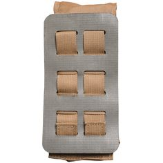 Deployable Insert Panel provides you with an organizational platform that ensures that every piece of kit is exactly where you expect it Us Patent, Patent Pending, Molle Accessories, Edc Tactical, Panel Systems, Us Map, Everyday Carry, Maps, Platform