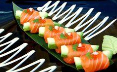Pham Sushi Sushi Restaurants, London Restaurants, Restaurant Bar, Japanese, Eat, Ethnic Recipes, Food, Japanese Language, Meals