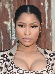 Nicki Minaj Photos - Rapper Nicki Minaj attends the Givenchy fashion show during Spring 2016 New York Fashion Week at Pier 26 at Hudson River Park on September 2015 in New York City. - Givenchy - Arrivals - Spring 2016 New York Fashion Week Robert Kardashian, Khloe Kardashian, Kardashian Kollection, Nicki Minaj Rap, Nicki Minaj Outfits, Nicki Minaj Barbie, Nicki Minaj Pictures, Nicki Minja, Nicki Minaj Feet