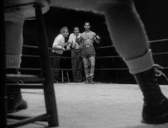 """""""mpdrolet:  Still from Stanley Kubricks Killer's Kiss, 1955  """""""