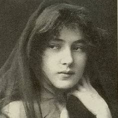 Evelyn Nesbit: The Tragic Story of America's Earliest Supermodel and Celebrity - InfoBarrel