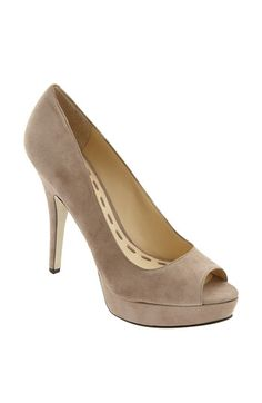 affordable nude pump $90