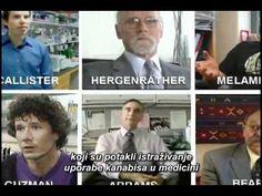 What if Cannabis Cured Cancer - by Len Richmond (2010) srpsko-hrvatski prevod.avi