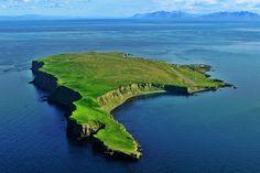 Grímsey Island | Grímsey Island