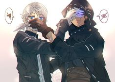 Read Embalmer :D from the story Góc quằn Identity V by hyhyvy (Player) with reads. V Games, Identity Art, Aesop, Anime Guys, Anime Characters, Anime Art, Character Design, Yuri, Kawaii