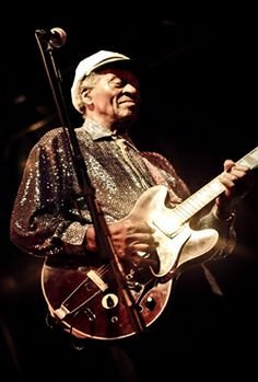 Chuck Berry Rock Roll, Chuck Berry, Gd, Berries, Music Instruments, Image, Songs, Musical Instruments, Berry
