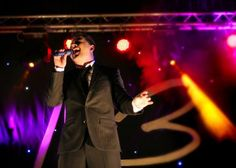 The Michael Bublé Tribute Act | London| UK