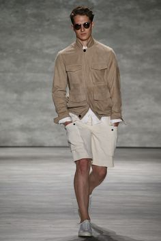 Masculine Style, Cargo Shorts in Summer#mens cotton casual short pants#mens multi-pockets large size pants