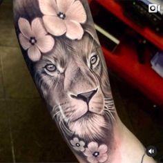 Dope Tattoos, Tatoos, Ekg Tattoo, Tattoo Arm Frau, Lioness Tattoo, Tattoo Models, Tatting, Body Art, Mini Tattoos