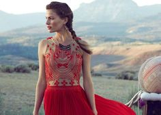 105 Colorful Wedding Dresses Perfect For The Non-Traditional Bride