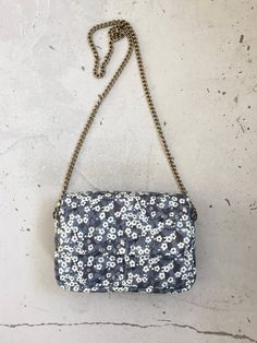 Image of Hollytaske PDF- mønster Cute Purses, Outfit Goals, Everyday Outfits, Dress Patterns, Shoulder Bag, Crafts, Shopping, Accessories, Selfish