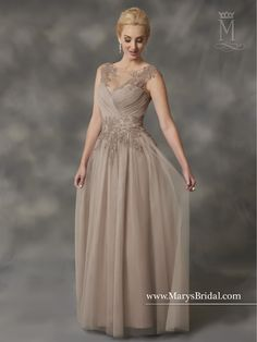 Mary's style ID M2763