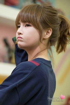 ♥ T-ara ♥ ♥ Boram