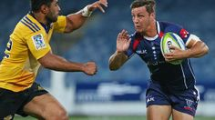 #SuperRugby First two results of the weekend are both wins for the away sides #Blues 20 #Chiefs 32 #Rebels 15 #Hurricanes 25  http://ozsportsreviews.com/2012/04/super-rugby-round-7/
