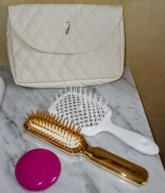Euro Contest: Janeke 1830 Accessori Beauty Made in Italy e Spazzola Superbrush