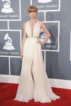 2013 Grammy Awards Red Carpet