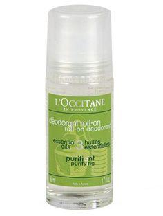 Los mejores desodorantes - Los mejores desodorantes para llevar con Negro - Belleza real - via http://bit.ly/epinner