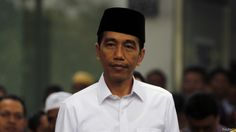 Kasus calon Kapolri, 'bola panas' kembali ke Jokowi? - BBC Indonesia