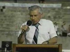 Que sucede en el mundo espiritual mientras oramos - Dr Fernando Orihuela - YouTube