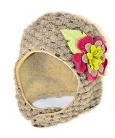 Zara Pebble Hat - TUFF KOOKOOSHKA