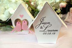 Super Cute Handmade Wedding Favors